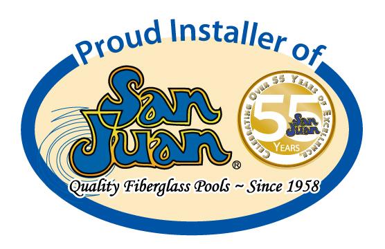 Proud Installer Logo